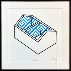 SID'S HOUSE (BLUE)