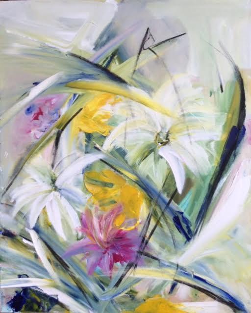 WILD FLOWERS OF BEAUTY