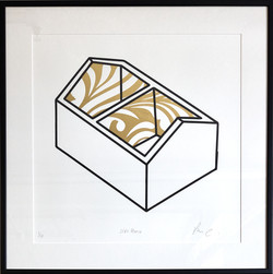 SID'S HOUSE (GOLD)