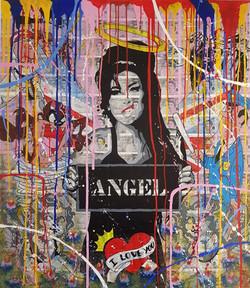 ANGEL - 'AMY'