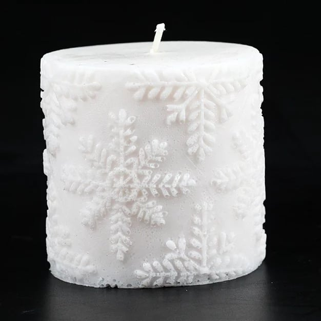 Frío ,candle
