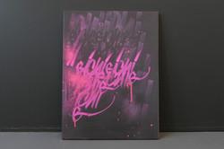 ICHI'E (Pink)