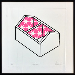 SID'S HOUSE (PINK)