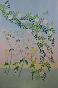 Wild Roses and Buttercups 1 s.jpg