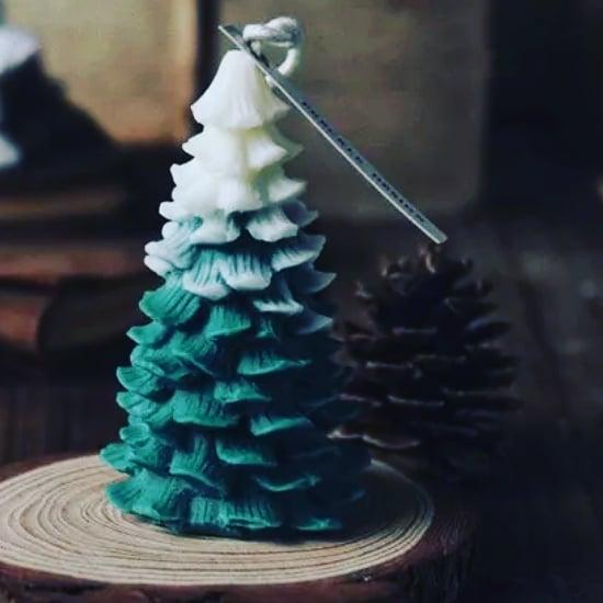 #velas #navidad #cursodevelas #handmade