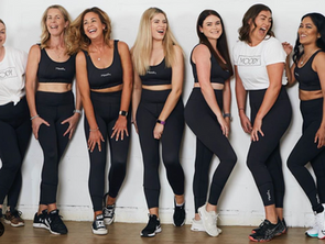 MOODY Activewear The Self-Care Brand Supporting Women's Physical & Mental Health