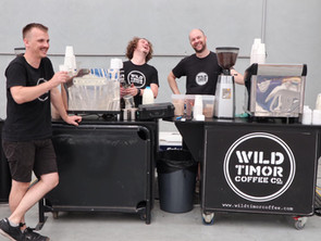 Discover Amazing Coffee In Melbourne, Wild Timor Coffee Supporting Timor-Leste Farmers Get a Fair Go
