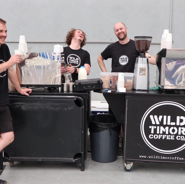 Wild Timor Coffee Co