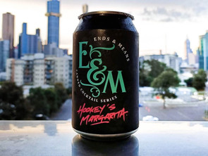 Sustainable Bar Ends & Means Keeping It Low-Waste With New Canned Cocktails