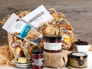 Christmas Gift Hamper's That Show Care in More Ways Than One, Get Gifting with Considered Co.