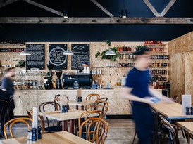 Hamlet is Tasmania's Community Cafe Tackling the Barriers to Employment One Meal at a Time