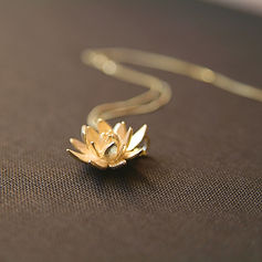 Gold Lotus Necklace 1.jpg