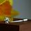 spring flower pin, daffodil flower gift