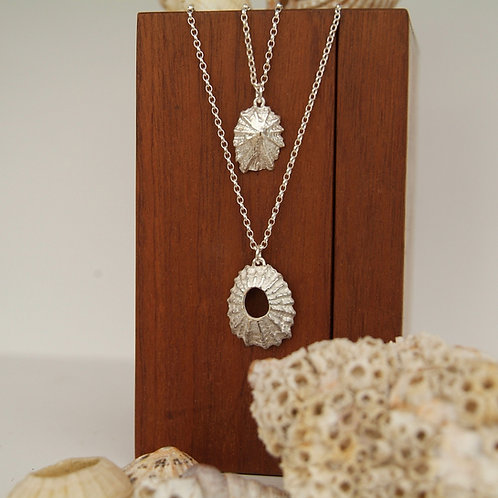 Limpet Shell Necklaces