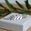 Handmade Silver Leaf Bracelet