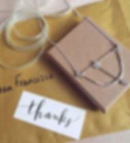 Bow & Arrow Necklace