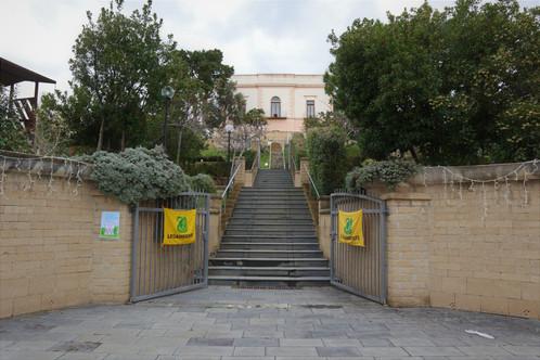 LEGAMBIENTE, FESTA DELL'ALBERO A PARCO CERILLO: NUOVA VITA AGLI SPAZI VERDI DI BACOLI