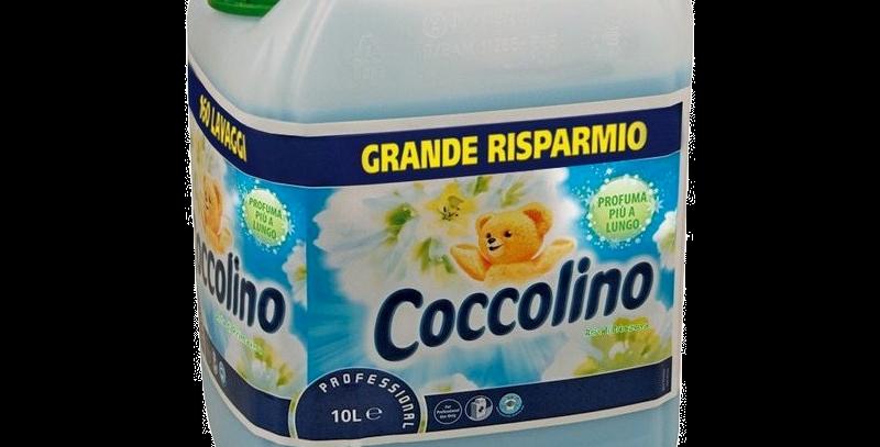 Coccolino Ammorbidente 10 lt - Diversey Spa