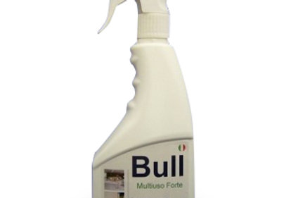 Bull Pulitore Rapido 750 ml