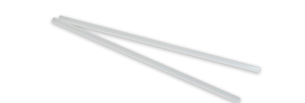 Sibodel 100 pz - Cannucce Monouso in PLA - Alternativa Ecologica