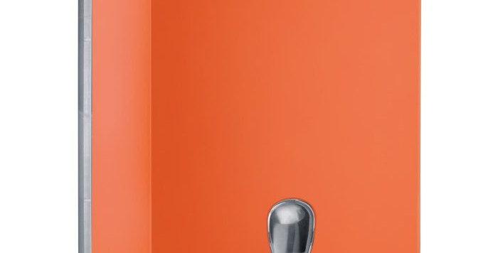 Dispenser Carta Asciugamani Piegata - Verniciato Soft Touch - Marplast