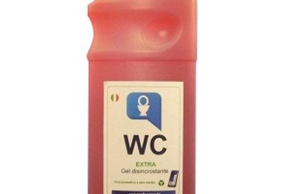 WC extra 750 ml Blu Ell