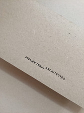 Atelier Téqui architectes
