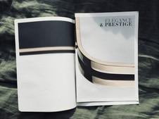 Patrick Norguet x Miroirs Brot