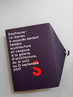 Séméio architectes