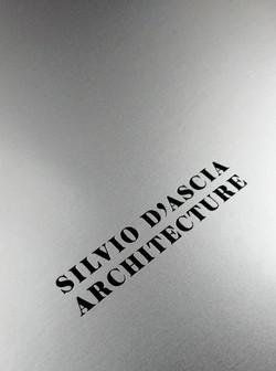 Silvio d'Asia Architecture