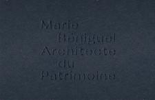 Marie Béniguel Architecte du Patrimoine