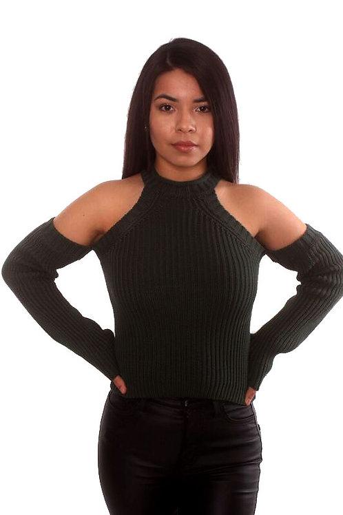 90's Girl Sweater