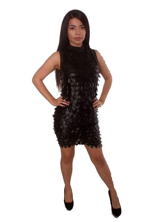 Iguana Dress