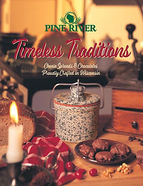 PineRiver_Fundraising_TimelessTraditions