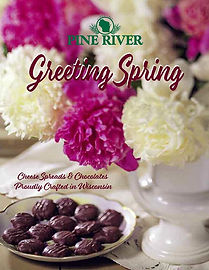 PineRiver_Fundraising_GreetingSpring-cov