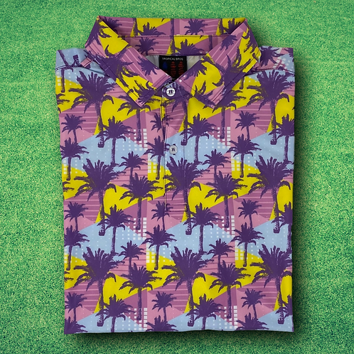 The Scarface Everyday Polo