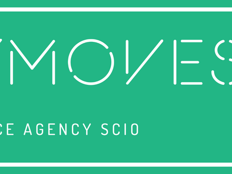 Heading back to the studio, and what that means for Citymoves Dance Agency SCIO. A letter from Carol