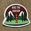 "Thumbnail: ""Hike The Hudson"" Vinyl Sticker"
