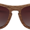Thumbnail: Real Zebra All Wood Jacks Sunglasses by WUDN