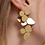 Thumbnail: Beacon Drip Earrings