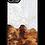 Thumbnail: Slim Resin & Wood Phone Case - Arctic White
