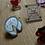 "Thumbnail: ""Love Wins"" Acrylic Pin"