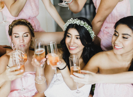 10 TIPS TO HELP YOU LOOK AND FEEL YOUR BEST ON YOUR WEDDING DAY