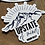 Thumbnail: Hudson Valley Sticker 4-Pack