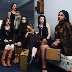 glam queens