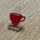 "Thumbnail: ""Tea-Amo"" Acrylic Pin"