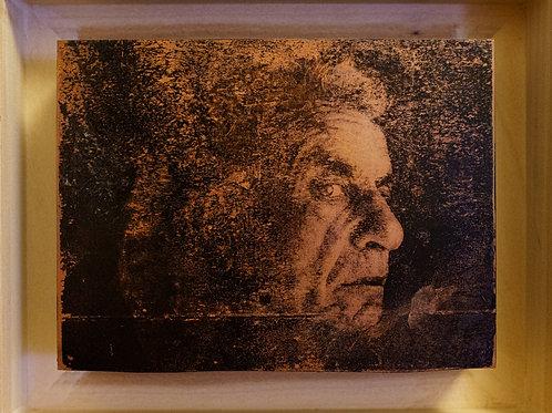 Ronnie. portrait commission