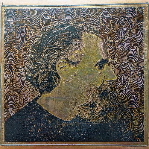 Assi. Copper etching