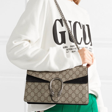 girl, cute bag
