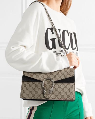 girl, cute bag